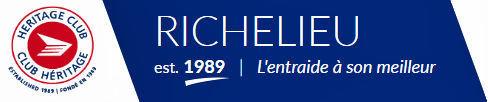 Logo chapitre Richelieu
