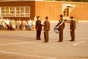 1978-Cadet-Parade-Annuelle-WO2-300x203