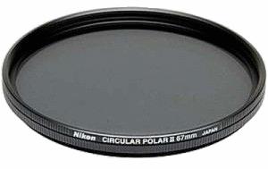 Nikon_Filtre_polarisant